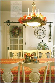 65 cozy dining room decorating ideas #cozy #dining #room #decorating #ideas Please Click Link To Find More Reference,,, ENJOY!!