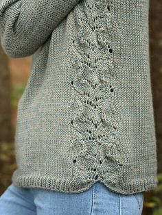 Ravelry: Fountain pattern by Berroco Design Team