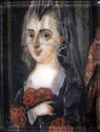 Vibeke Kruse (died was the official mistress of King Christian IV of Denmark between 1629 and 1648 and the mother of one of his three acknowledged, illegitimate sons, Ulrik Christian Gyldenløve. She was described as influential.