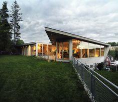 The Edge House by Jarmund / Vigsnæs AS Architects
