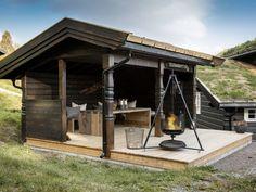 Patio, Backyard, Outdoor Seating Areas, Outdoor Living, Outdoor Decor, Cabin Homes, Outdoor Gardens, Gazebo, Cottage