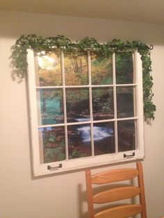 My old window project