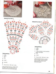 O cantinho da Diva e Familia Crochet Stitches Chart, Crochet Doily Diagram, Crochet Motif Patterns, Crochet Mandala, Crochet Art, Crochet Home, Love Crochet, Beautiful Crochet, Knitting Patterns