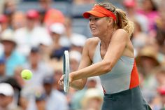 The unyielding Maria Sharapova | News | 2015 US Open Official Site - A USTA Event - Official Site by IBM