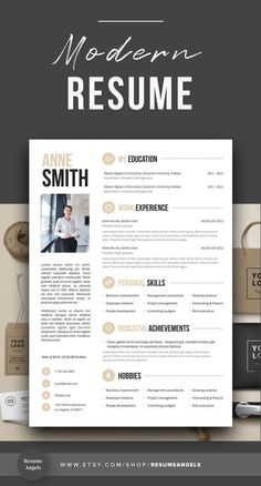 Resume Templates and Resume Examples - Resume Tips Basic Resume, Job Resume, Resume Tips, Professional Resume, Visual Resume, Simple Resume, Free Resume, Job Cv, Business Resume
