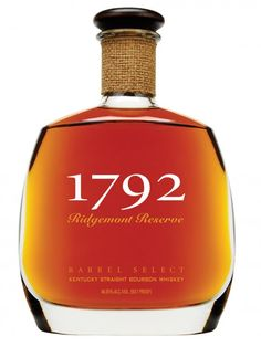 1792 Ridgemont Reserve Barrel Select Kentucky Straight Bourbon This earned a score of 95 points, tying Pappy Van Winkle's 23 Year Old Bourbon, at the Ultimate Spirits Challenge in Bourbon Whiskey, Scotch Whisky, Whiskey Distillery, Good Whiskey, Bourbon Drinks, Tennessee Whiskey, Single Barrel Bourbon, Small Batch Bourbon, Shopping