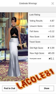 Covet Fashion Cheats