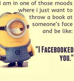 Here we have some of Hilarious jokes Minions and Jokes. Its good news for all minions lover. If you love these Yellow Capsule looking funny Minions then you will surely love these Hilarious joke. Minion Humour, Funny Minion Memes, Minions Quotes, Funny Jokes, Minions Pics, Minion Stuff, Minion Sayings, Evil Minions, Minions Images