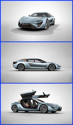nanoFLOWCELL recently came up with a unique auto concept called the QUANT e-Sportlimousine. Motor Works, Car Sketch, Rocker Chic, Automotive Design, Electric Cars, Toys For Boys, Motor Car, Concept Cars, Exotic Cars