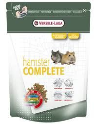 hamster COMPLETE 500g. Hinta 11,90 €. Rodents, Hamsters, Gerbil, Guinea Pigs, Dwarf, Rats, Teaser