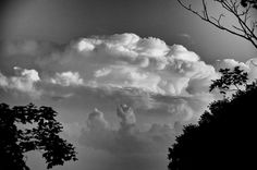 That's some cloud by Mark Heine Photos, via Flickr