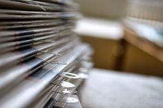 """Iby Lippold Haushaltstipps Blog: Ordner und Hängeregister beschriften - """"Sonstiges""""..."""