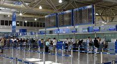 ΚΟΝΤΑ ΣΑΣ: Θέσεις εργασίας στον Διεθνή Αερολιμένα Αθηνών