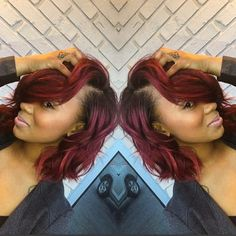 Pleasant Follow Me Nice And Colors On Pinterest Hairstyles For Women Draintrainus