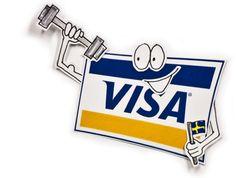 Luottokortin jumppaopas – Tyylikäs Tukholma