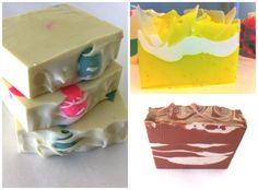 Soap QueenTurning Gifts into a Business | Soap Queen