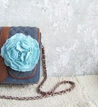 Trendy handbag - cute image
