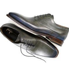 Van Bommel men shoes