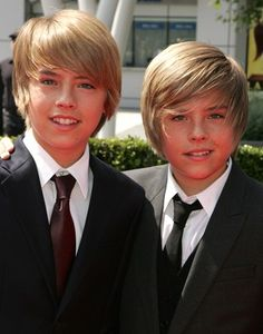 The 2008 Emmys! Their hair tho
