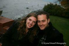 11-7-13  Braddock Point Lighthouse Engagement Photos #krystalpennellphotography www.facebook.com/krystalpennellphotography