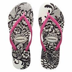 91a434481815cc Flip flops for Women  amp  Girls. Customized Ladies Flip Flops
