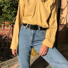 Look Stylish Every Day With This Fashion Advice Grunge Style, Soft Grunge, 90s Fashion, Fasion, Fashion Outfits, Womens Fashion, Fashion Trends, Mellow Yellow, Updos