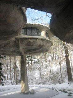 Pod House (New Rochelle, Nueva York)