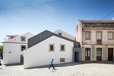 Humberto Conde : Correnteza 21 - ArchiDesignClub by MUUUZ - Architecture & Design
