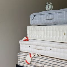Mattress buying guide and advice on buying a new mattress for your bed