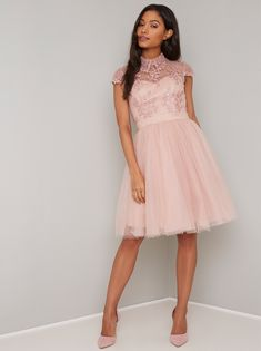 7ebbe11e38 Chi Chi Harlow Dress - chichiclothing.com Glam Closet