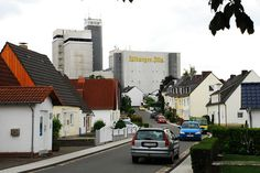 Bitburg, Germany and the Bitburger Brewery  fun time last summer!  good shopping, better beer :o)
