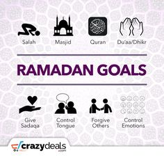 Here are some tips on how you can make this #Ramadan, your best ever!    #ramadan  #goodmorning  #dubai  #uae  #رمضان_كريم #دبي