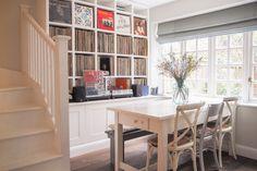 Interiors envy: Sarah Clark - The Frugality Blog