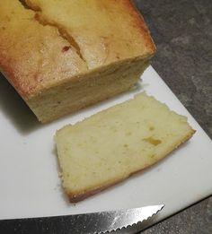 Engelwortel: Citroencake van de Librije