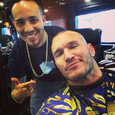 randy orton hair style the o jays hip hop and memes on 8517