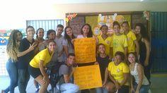 Colégio Caio Figueredo - Circuito de Juventude - Instituto Ayrton Senna