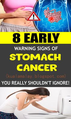 8 Early Warning Signs of Stomach Cancer (You Really Shouldn't Ignore!) health Women and refined men, before we talk about the notic. Natural Cough Remedies, Natural Health Remedies, Bronchitis Remedies, Lice Remedies, Insomnia Remedies, Psoriasis Remedies, Cellulite Remedies, Arthritis Remedies, Diet And Nutrition