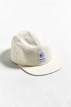 Reebok Foundation 5-Panel Hat 5 Panel Hat e75f9300c0ce