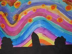 Lauren4745's art on Artsonia