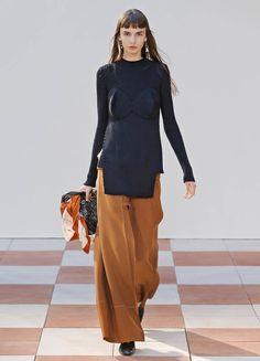 Céline Look 36 / Winter 2015