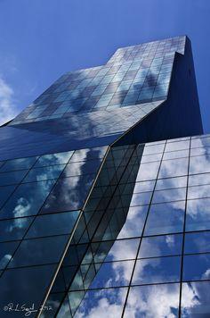 Wabash Building, West Facade | por rjseg1