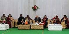 "PM attends ""Chuda Dahi Bhoj"" at Union Minister Shri Ram Vilas Paswan's residence, on Makar Sankranti"
