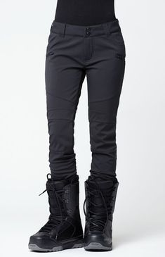 Burton Ivy Snow Pants - Pacsun.com online only Size Medium??