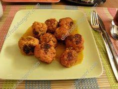 TERRINAS DE SURIMI Ingredientes: - 8 surimis - 2 Cs de queso batido - pizca de zumo de limón - Sal, pimienta - Perejil picadito Cortamos m...