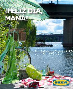 Regalos del catálogo de Ikea para el Día de la madre http://ini.es/1Isurpq #Barbacoa, #DiaDeLaMadre, #RegalosIkea, #RegalosParaMadre