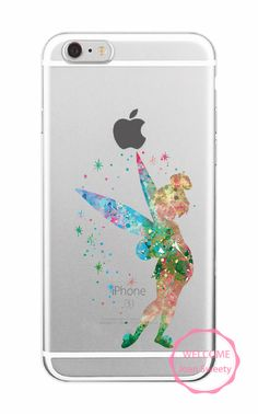 Watercolor Tinkerbell Mickey Minne Stitch Mermaid Princess Lion King Poof Bear M - Thin Iphone 8 Plus Case - - Watercolor Tinkerbell Mickey Minne Stitch Mermaid Princess Lion King Poof Bear Monsters University Soft TPU Phone Case Coque Iphone 7, Phone Cases Iphone6, Iphone 6 Cases, Iphone 6 Plus Case, Diy Phone Case, Cute Phone Cases, Coque Iphone, Whatsapp Pink, Iphone Cases Disney