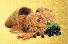 Multigrain cookies from Unibic. :)