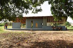 Gallery of 5 Kindergartens / colectivoMEL - 1