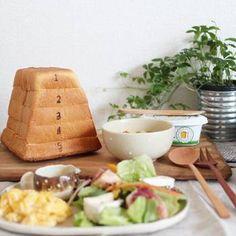 可愛くて美味しい♡パンドサンジュの「とびばこパン」って知ってる?パン ド サンジュ (Pain de Singe)