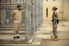 Kstew France |HQ pics from Camp X-Ray(click pic for more images)
